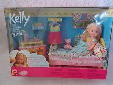 Barbie - Kelly Love N Care - Doll Set