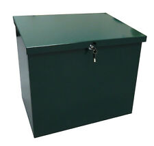 Parcel Drop Box - P1