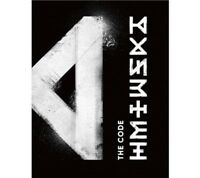 Monsta X The Code 5th Mini Album De: Code Ver. CD+Photobook+Card+etc.