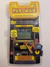 Vintage Pac-Man 1980 Hand Held Game Mini Arcade New original packing Rare