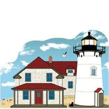 Cat's Meow Village Cape Cod Provincetown Mass Race Point Lighthouse R1328 New