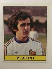 Platini N.305 Figur Fußballer Panini 1979 1980 Beste