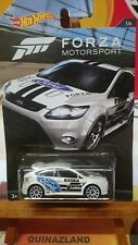 Hot Wheels Forza Motorsport '09 Ford Focus RS (9956)