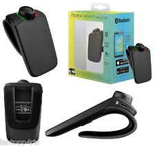 PARROT MINIKIT Neo 2 HD Bluetooth Mobile Phone Handsfree Portable Car Kit Black