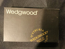 Vintage Nos Wedgwood Model J1000 2597 Oblong Tray w Original Box Perfect