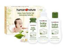 Human Nature Natural Baby Lotion- 490ml