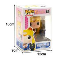 Funko Pop Animation: Collection Sailor Moon Et Luna Action Figurine Jouet