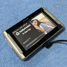 "Navman S80 4.3"" Car Automotive GPS Sat Nav Navigator receiver System"