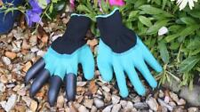 Neat Ideas - Claw Garden Gloves with built in claws for digging, planting raking