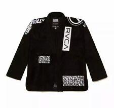 Shoyoroll x Rvca (Batch #105) - Absolute King Kimono/Gi Black - A1 Bnib Unopened