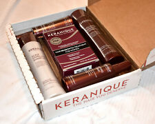 New Old Stock Keranique Shampoo, Hair Conditioner and Spray