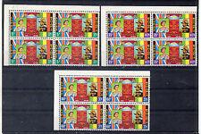Etiopia Monarquias Visita Isabel II serie del año 1965 (CU-197)