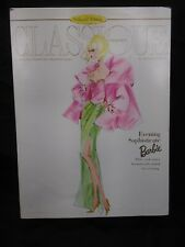 Evening Sophisticate Barbie Doll - Classique Collection - NEW IN BOX - READ   C2