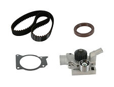 CRP PP194LK1 Engine Timing Belt Kit with Water Pump Ford-Mercury 1991 TO 1996