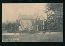 Somerset BROCKLEY Rectory c1910/20s? PPC