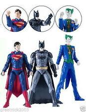 BANDAI Superman Batman & The Joker SPRUKITS Poseable Model Kit DC COMICS NEW 52