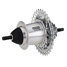 SRAM DD3 Dual Drive Hinterrad 3-Gang -Getriebe-Nabe Neu
