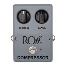 ROSS Audibles Gray Compressor Pedal