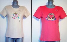 2~NWT $52 MOUNTAIN LAKE CLASSIC FIT DECORATIVE TOPS S