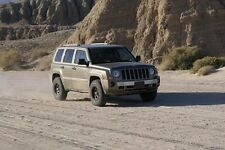 Jeep Patriot lift kit, all years thru 2016