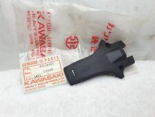 NOS New OEM Kawasaki Meter Bracket Cover KZ400 1974 1975 976 1977 1978 25024-005