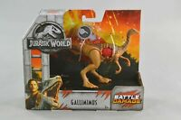 Jurassic World Fallen Kingdom Battle Damage Gallimimus Jurassic Park NEW