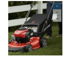 Craftsman Push Lawnmowers for sale | eBay
