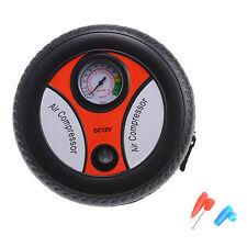 260 PSI Portable Electric 12V Air Compressor Pump Car auto Tyre Tire Inflator