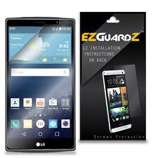3X Ezguardz Lcd Screen Protector Skin Hd 3X For Lg G Vista 2 H740 (Ultra Clear)
