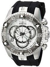 Orologi da polso analogico con cronografo titanio