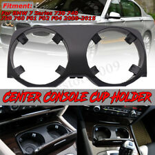 Console Dashboard Cup Drink Holder Cover 51169179820 for BMW 7 Series F01