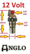 Diesel Flame Heater Glow Plug 12v PERKINS Massey David Brown Case etc Plant