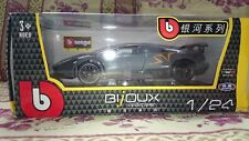 Bburago 1:24 Lamborghini Murciélago LP 670-4 SV China Limited Edition