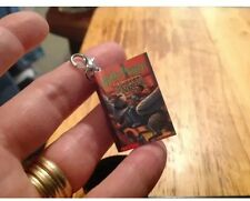 Harry Potter and the Prisoner of Azkaban Mini Book Pendant