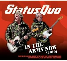 Status Quo - In the Army Now [New CD] Germany - Import