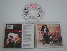 NENEH CHERRY/HOMEBREW(CIRCA CIRCD 25+0777 7 86516 2 8) CD ALBUM