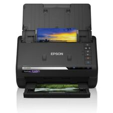 Epson fastfoto FF-680W - mundos más rápido Foto Personal/Escáner de documentos
