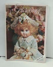 Gildebrief Doll Magazine English Issue Volume 17/ No.1/2000