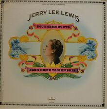 Jerry Lee Lewis-Southern Roots-Mercury SRM 1-690 LP (x450)