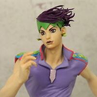 JoJo's Bizarre Adventure Rohan Kishibe Grandista Figure Bandai