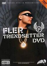 Fler - Trendsetter DVD (Sido, Frauenarzt, B-Tight, Aggro berlin)