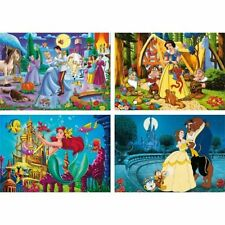 Unbranded Disney Princess Puzzles