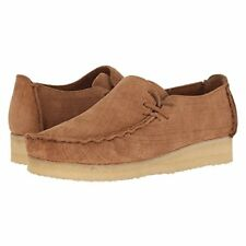 6bb93a9a574e Clarks Women s Lugger Slip on Macara Scratched 6.5