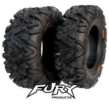 ATV UTV Quad Tyre 30x10-14 FURY Crawler HD 8ply RADIAL (x1 tyre)
