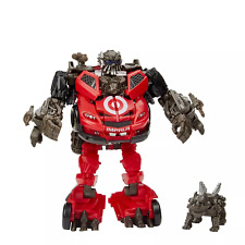 Transformers Studio Series 68 Deluxe Movie 3 LEADFOOT Target Exclusive