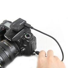 Micnova GPS-N-7 Camera GPS cable for Nikon D3100 D3200 D5000 D5100 D7000 D90