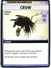 Pathfinder Adventure Card Game - 1x Crow - Rise of the Runelords