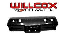 CORVETTE TRU-FLEX REAR BUMPER COVER NEW 1975 With indented Letters