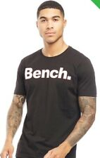 Bench Seoul Men's Black T-shirt BNWT