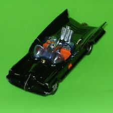 Corgi / 267 Batman & Robin's Batmobile / Purple Glass Issue